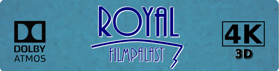 Royal Filmpalast Logo